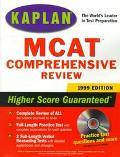 McAt Comprehensive Review 1999 Edition