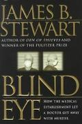 Blind Eye-updated