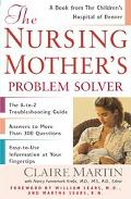 Nursing Mother's Problem Solver