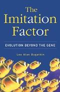 Imitation Factor Evolution Beyond the Ene