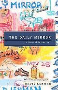 Daily Mirror A Journal in Poetry