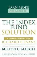Index Fund Solution A Step-By-Step Investor's Guide