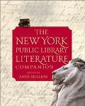 New York Public Library Literature Companion