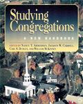 Studying Congregations A New Handbook