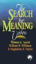 The Search for Meaning Video