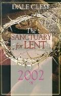 Sanctuary for Lent 2002