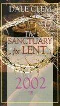 Sanctuary for Lent