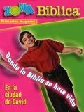 Zona Biblica en la Ciudad de David Older Elementary Leader's Guide : Bible Zone in the City ...