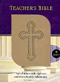 NRSV Special Occasion Teacher Bible