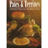 Book of Pates and Terrines - Friedrich W. Ehlert - Hardcover - 1st U.S. ed