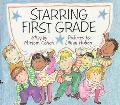 Starring First Grade - Miriam Cohen - Hardcover