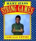 Many Stars and More String Games - Camilla Gryski - Paperback