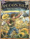 Pecos Bill A Tall Tale