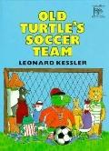 Old Turtle's Soccer Team