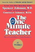 One Minute Teacher How to Teach Others to Teach Themselves