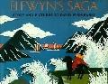 Elfwyn's Saga: Story and Pictures - David Wisniewski - Hardcover - 1st ed