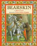 Bearskin - Howard Pyle - Hardcover