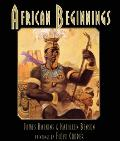 African Beginnings