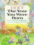 The 1987 The Year You Were Born