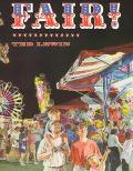 Fair! - Ted Lewin - Hardcover