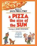 Pizza the Size of the Sun Poems