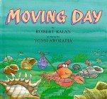 Moving Day - Robert Kalan - Hardcover