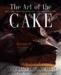 Art of the Cake Modern French Baking and Decorating