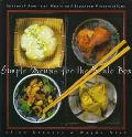 Simple Menus for the Bento Box - Ellen Greaves - Hardcover - 1 ED