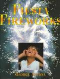 Fiesta Fireworks - George Ancona - Hardcover