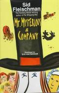 Mr. Mysterious and Company - Sid Fleischman - Hardcover - REISSUE