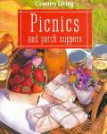 Country Living Picnics and Porch Suppers - Country Living Magazine Editors - Hardcover - 1 ED