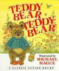 Teddy Bear, Teddy Bear A Classic Action Rhyme
