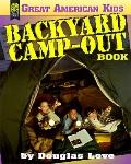 Backyard Camp-out Book