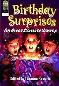 Birthday Surprises Ten Great Stories to Unwrap