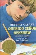 Querido Senor Henshaw (Dear Mr. Henshaw)