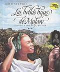Bellas Hijas De Mufaro Cuento Popular Africano