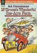 McBroom's Wonderful One-Acre Farm Three Tall Tales