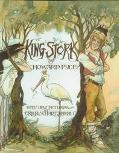 King Stork - Howard Pyle - Hardcover