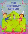 Birthday Letters - Charlotte Pomerantz