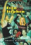 Even Stephen - Johanna Hurwitz - Paperback - 1ST BEECH