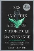 Zen+art of Motorcycle Maint.25th Anniv.