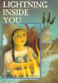 Lightning inside You: And Other Native American Riddles