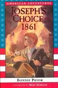 Joseph's Choice-1861