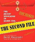 Secret Knowledge of Grown-Ups The Second File