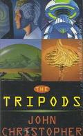 Tripods When the Tripods Came/the White Mountains/the City of Gold and Lead/the Pool of Fire