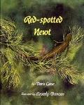 Red-Spotted Newt - Doris Gove - Hardcover - 1st ed
