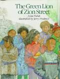 Green Lion of Zion Street