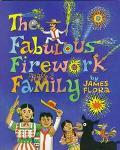 Fabulous Firework Family