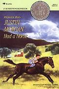 Justin Morgan Had a Horse