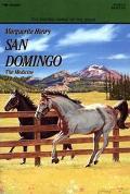 San Domingo The Medicine Hat Stallion
